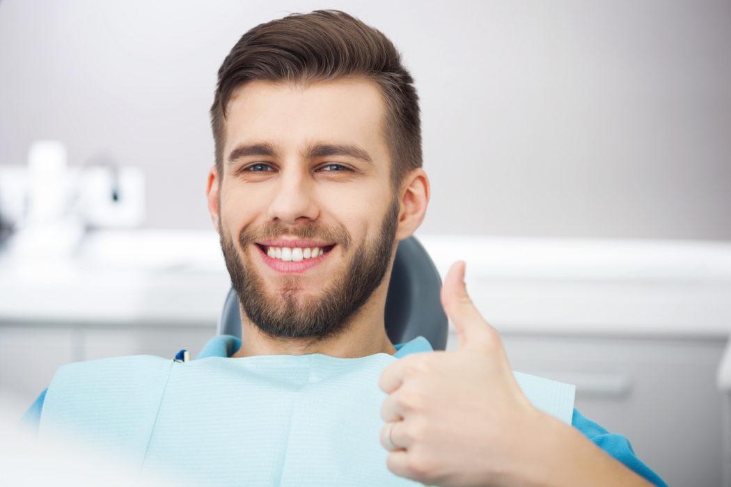 Happy | Kedron Family Dental