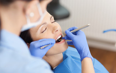 Adult services   Kedron Family Dental