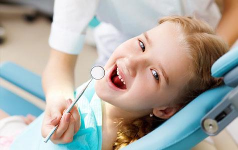 Children services   Kedron Family Dental