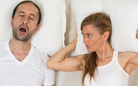 Sleep Disordered Breathing | Kedron Family Dental