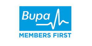 bupa logo | Kedron Family Dental